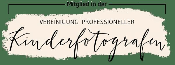 Logo, Vereinigung professioneller Kinderfotografen