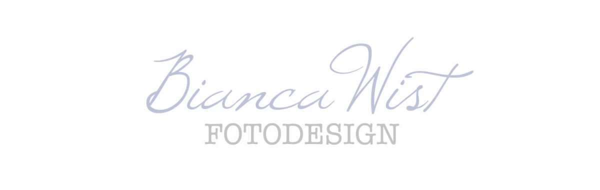 Logo, Bianca Wist Fotodesign, Fotograf Stade