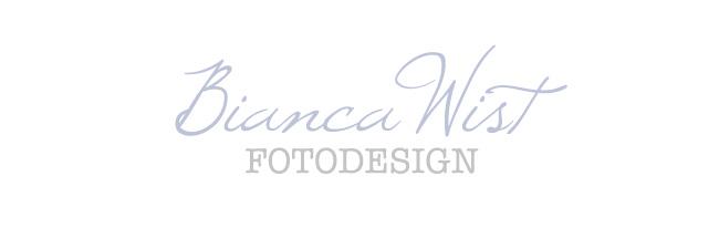 Bianca Wist Fotodesign logo